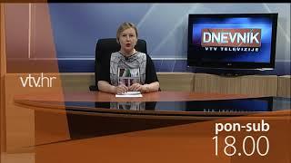 Vtv dnevnik najava 18. travnja 2019.