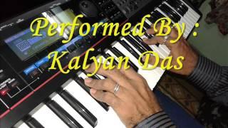 Hum Bane Tum Bane By Kalyan Das (Piano Cover)