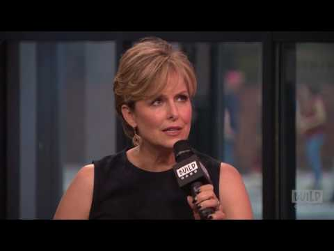 "Melora Hardin Explains The Premise Of Freeform's New Drama Series ""The Bold Type"""