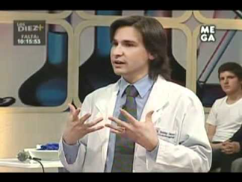 Sinusitis: molesta infeccin nasal