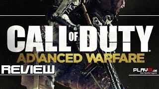 Call of Duty: Advanced Warfare | Review, Test | 30 FPS
