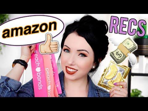 AMAZON THINGS YOU NEED! What to Buy on Amazon 2018