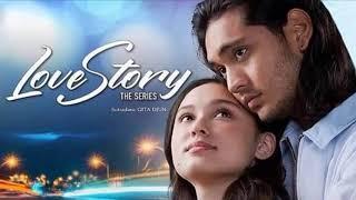 Lagu Sinetron Love Story The Series SCTV - Seluruh Cinta ( Siti Nurhaliza + Cakra Khan)