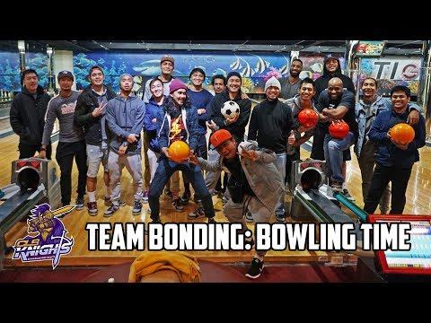 CLS Knights Main Bowling di Taiwan??