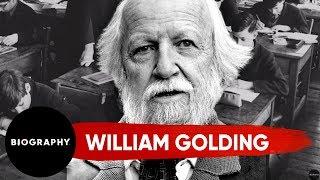 William Golding | The Horrible High School Teacher