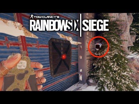 VERSTECKTES MAESTRO EVIL EYE - Rainbow Six Siege [German/HD]