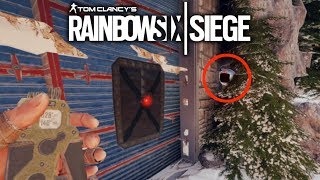 VERSTECKTES MAESTRO EVIL EYE - Rainbow Six Siege [German/HD]