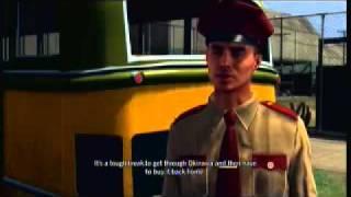 L.A.Noire: secret achievement walkthrough The Fighting Sixth