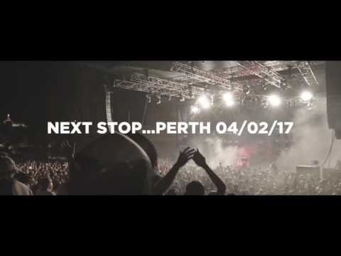 Electric Gardens 2017 Perth Aftermovie