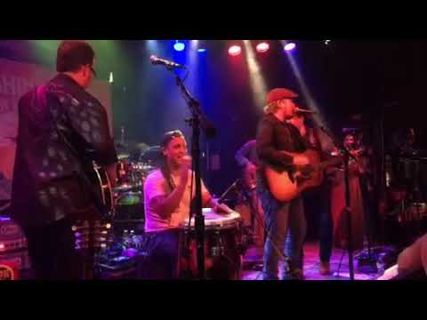 Running Down the Dream (Tom Petty Cover) - Brian Collins - Shine A Little Love Festivalm