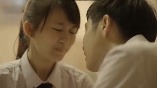 Romantic & Hot Korean Girl kissing Video | Chinese School girl Hot kiss Video | Chinese girl Vid