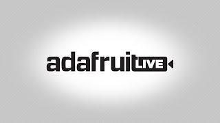 #DeskofLadyada - ATMEL ATSAMR Zigbee sniffer @atmel