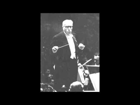 Dvořák - Symphony n°7 - Cleveland / Szell