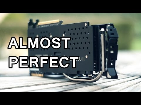 Asus GTX 970 Strix 3.5GB + 512MB unboxing review and overclocking