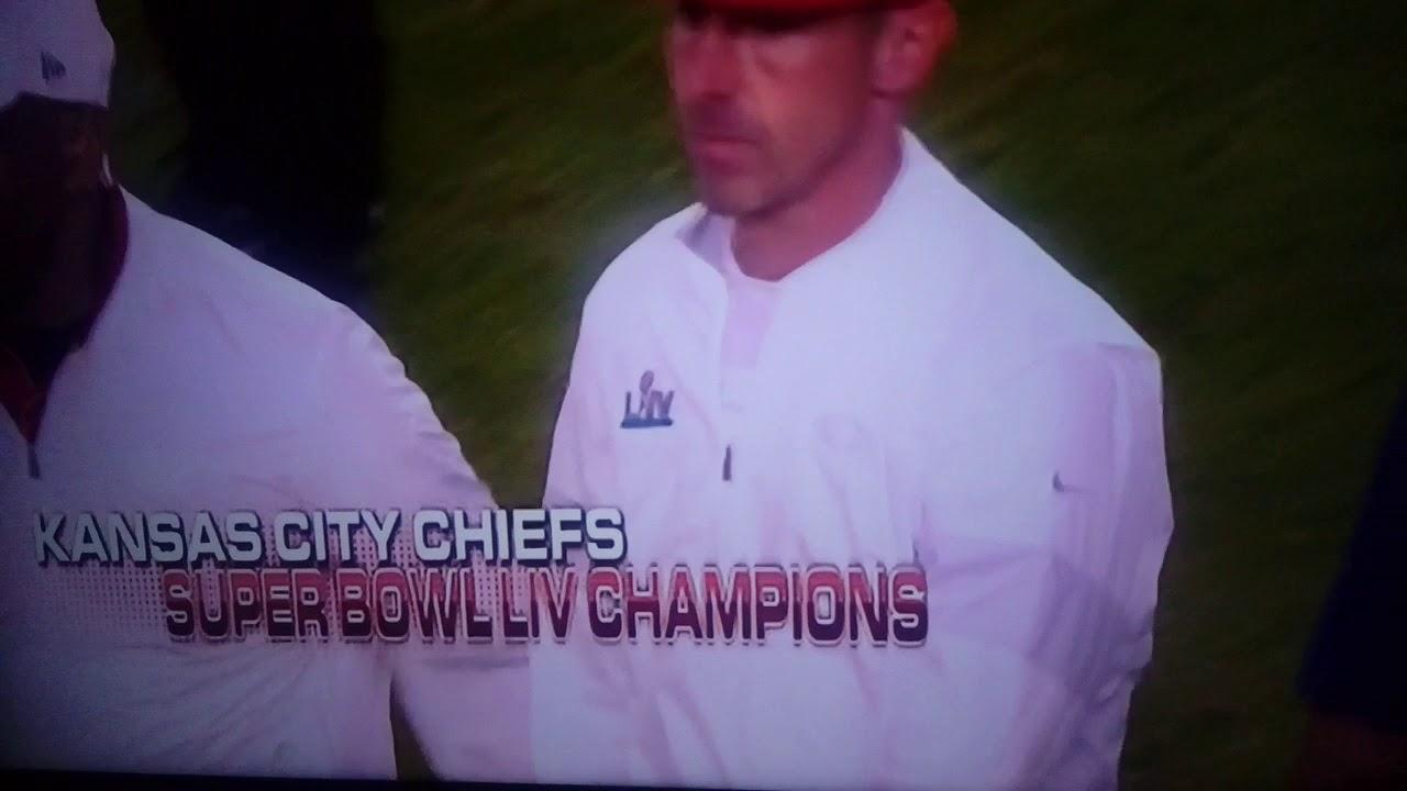 Sieger Super Bowl