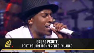 Pixote - Pout Pourri Idem/Frenesi/Nuance (Ao Vivo em São Paulo)