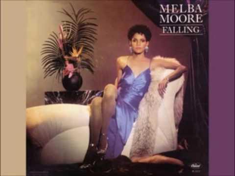 Melba Moore ~
