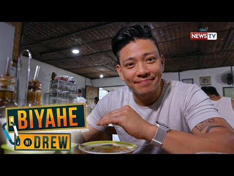 Biyahe ni Drew: Flavors of Batangas (Full episode)