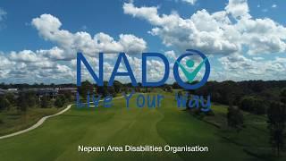 NADO Golf Day Teaser