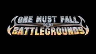 One Must Fall: Battlegrounds PC Games Trailer - One Must