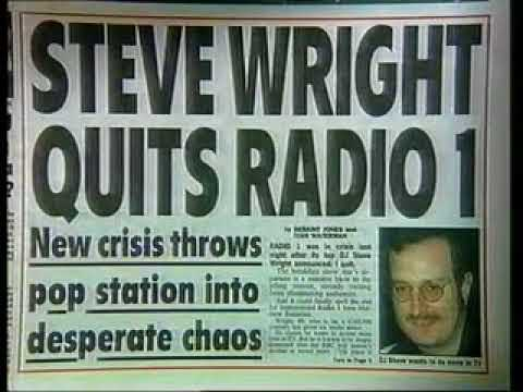 BBC & Commercial Radio 1995 Report (Part 2)