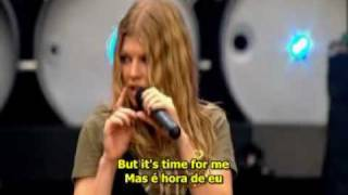 Fergie - Big Girls Dont Cry - (Tradução e Legendas)