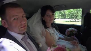 шикарная свадьба в ДНЕПРОДЗЕРЖИНСКЕ