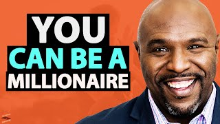 Become an Everyday Millionaire with Chris Hogan and Lewis Howes