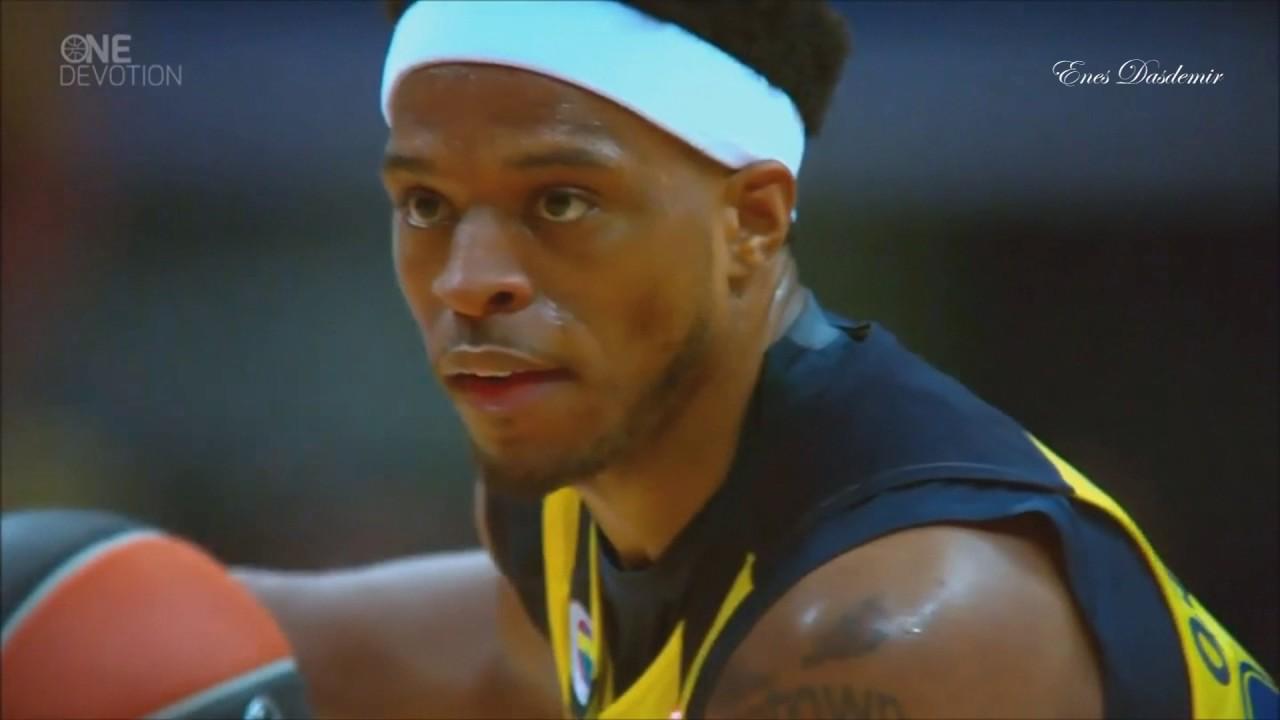 Tüyler Diken~Fenerbahçe Basketbol Klibi Videosu