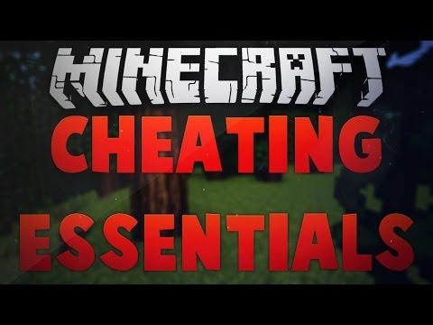 Скачать чит Cheating Essential для Minecraft 1.7.10 ...