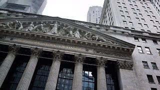 Wall Street Bonuses Total $28.5 Billion in 2014