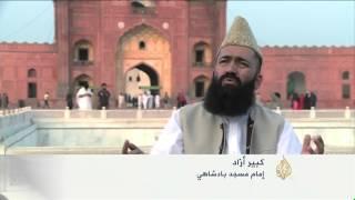 زوار لاهور الباكستانية يعتبرون رمضان فرصة للتعرف على معالمها
