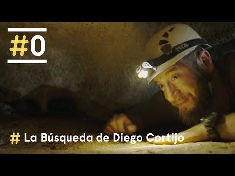 4. La Búsqueda de Diego Cortijo: En el corazón de la tierra - Xibalbá