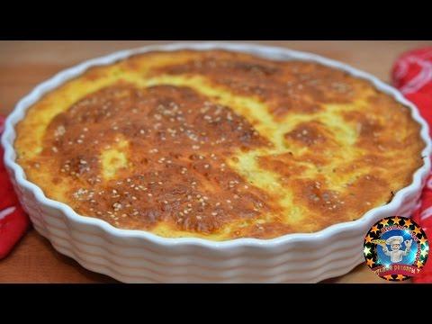 Рецепт Ленивый Капустный Пирог.Быстро и Очень Вкусно  без регистрации