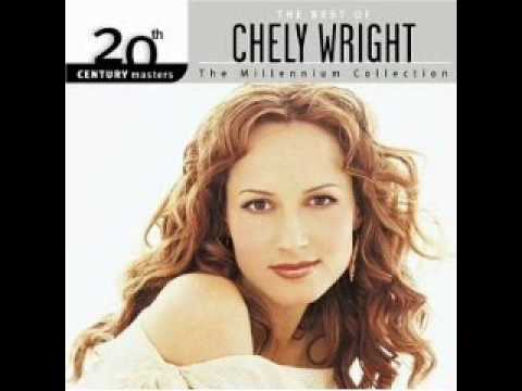 Chely Wright - Till I Was Loved By You..