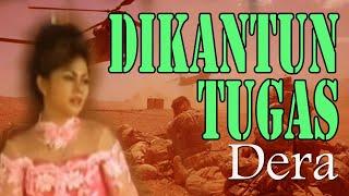 Dera   Dikantun Tugas (Pop Sunda)