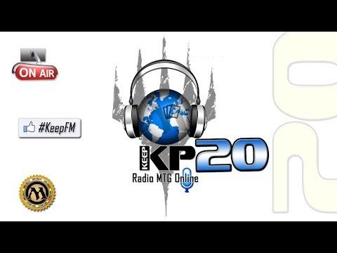 Biez Corp.- KP FM [Keep FP] Radio Magiquera Online {Programa 20}