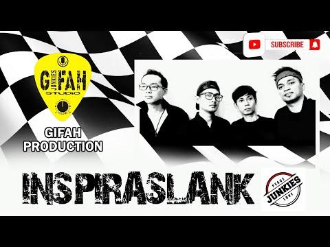 Junkies Band - InspiraSlank (OFFICIAL VIDEO)
