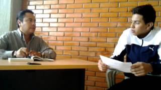 Orientacios vocacional J.Guadalupe Fernandez