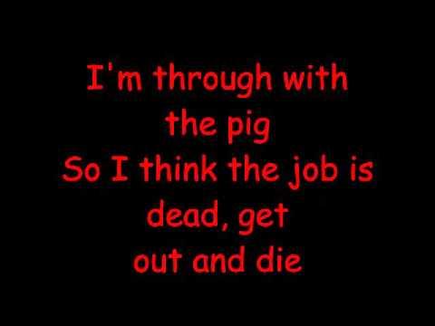Korn - Wicked - Lyrics