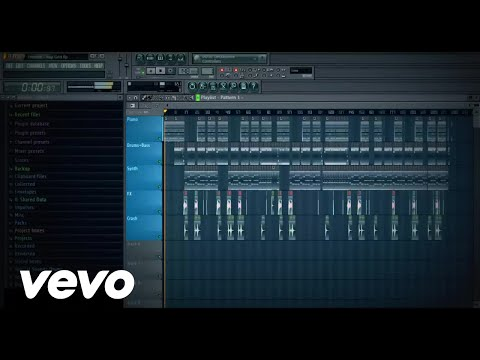 Eminem   Rap God Instrumental Remake By Dj iss   Fl Studio + DL Link