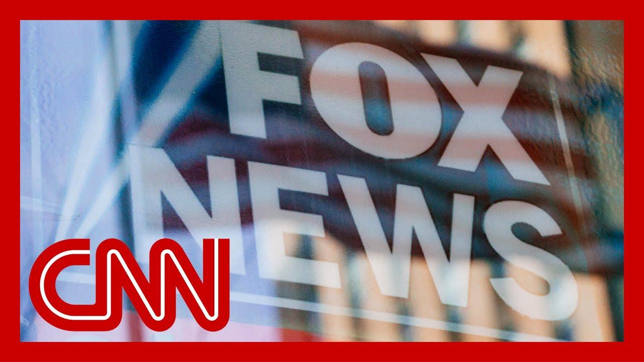 Download CNN rolls the tape on Fox News hosts' anti-vaccine rhetoric