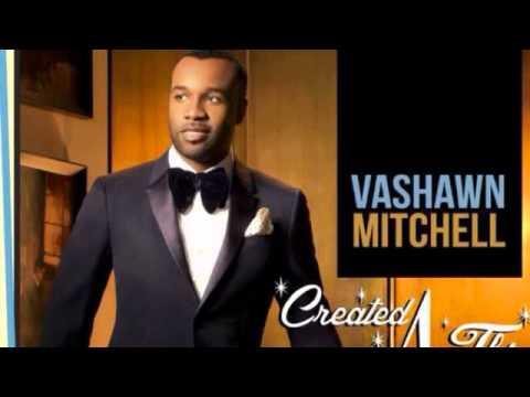 Vashawn Mitchell Awesome God