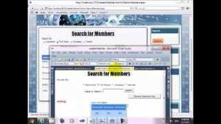 20- عمل بحث فى جدول Members وعرض البيانات فى GridView.mp4