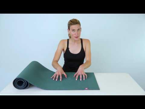 Manduka eKO® and eKO lite™ Yoga Mat Reviews