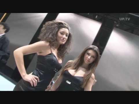 2009 Geneva Models