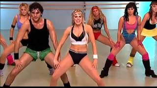 BEST Dance workout - Pump It Up 2004 - THE ULTIMATE DANCE WORKOUT FUN!