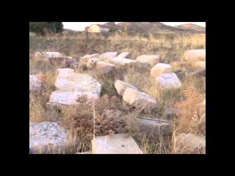 yozgatın tarihi zenginliği büyüknefes köyü