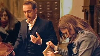 How To Do Automatic Writing - Derren Brown