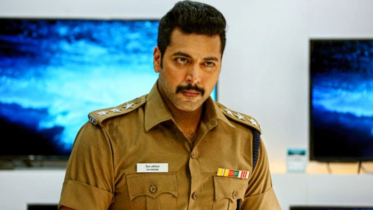 Download Bogan - Jayam Ravi Blockbuater Action Hindi Dubbed Movie l Hansika Motwani, Akshara Gowda